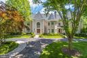 Plenty of parking with circular driveway - 10010 HIGH HILL PL, GREAT FALLS