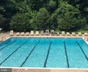 Pools are Open for Summer - 1800 OLD MEADOW RD #606, MCLEAN