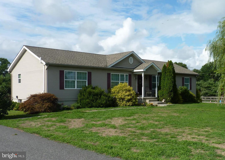 Single Family Homes für Verkauf beim Elmer, New Jersey 08318 Vereinigte Staaten