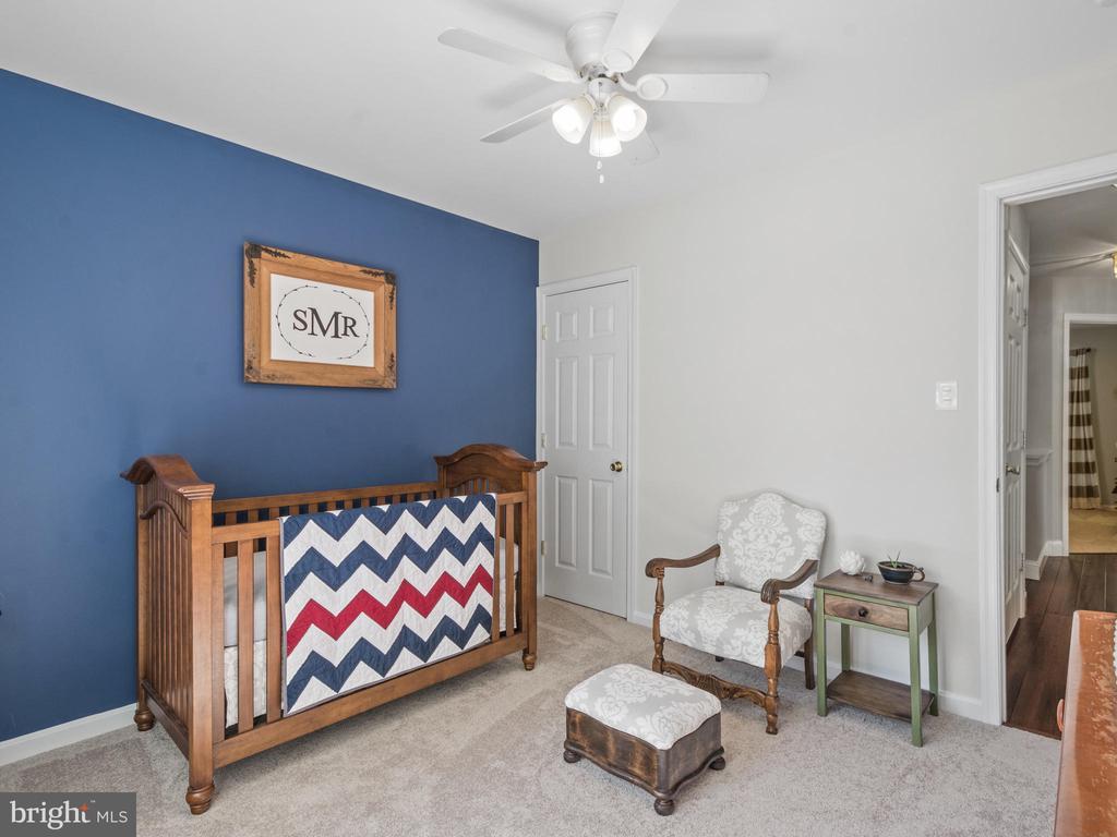 Bedroom 2 - 15528 BOAR RUN CT, MANASSAS