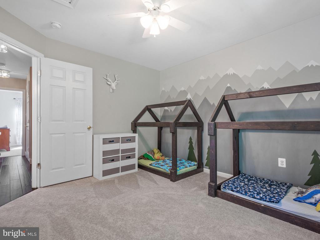Bedroom 3 - 15528 BOAR RUN CT, MANASSAS