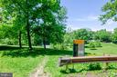 Practically living on the edge of Piney Branch Pk! - 1412 SHEPHERD ST NW #1, WASHINGTON