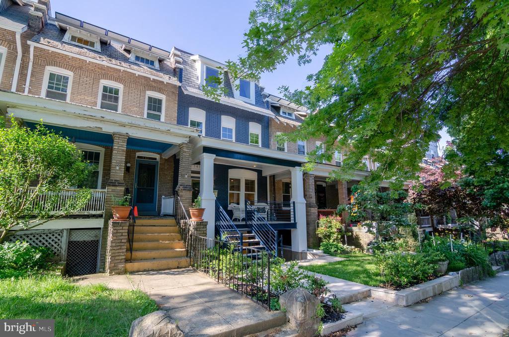 On the street where you live - 1412 SHEPHERD ST NW #1, WASHINGTON