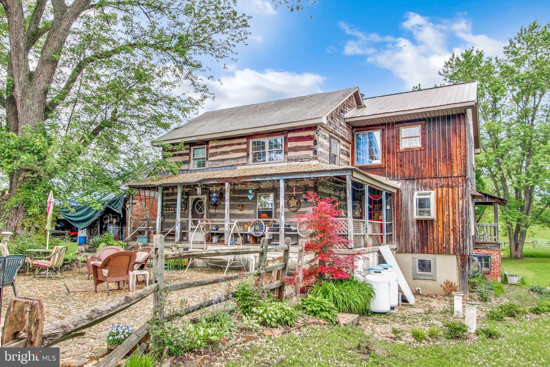 Multi Family for Sale at Grantville, Pennsylvania 17028 United States