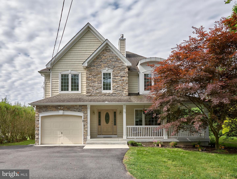 single family homes pour l Vente à Mantua, New Jersey 08051 États-Unis