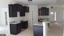 open to family room - 170 LITTLE WHIM, FREDERICKSBURG