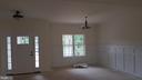 dining room - 170 LITTLE WHIM, FREDERICKSBURG