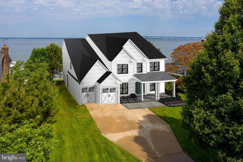 Single Family Homes por un Venta en Stevensville, Maryland 21666 Estados Unidos