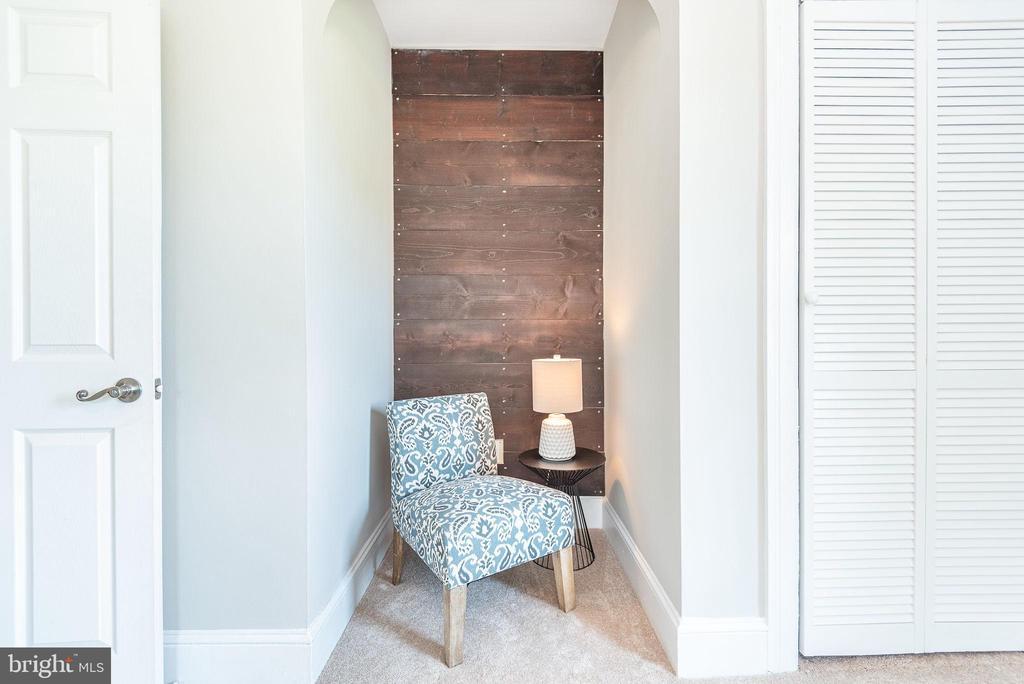Upper Level - Bedroom - 2952 MILLS AVE NE, WASHINGTON
