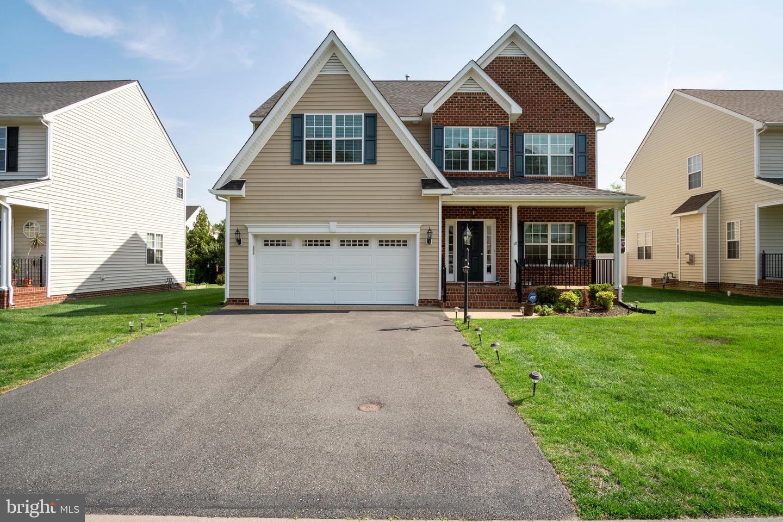 Single Family Homes voor Verkoop op Glen Allen, Virginia 23059 Verenigde Staten