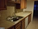 Kitchen - 2516 SEDGEWICK PL, DUMFRIES