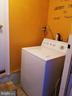 Full sized laundry - 2516 SEDGEWICK PL, DUMFRIES