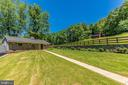 Home and barn - 6617 BROWNS QUARRY RD, SABILLASVILLE