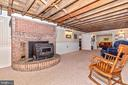 Another gathering space - 6617 BROWNS QUARRY RD, SABILLASVILLE