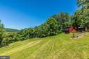 Plenty of pasture - 6617 BROWNS QUARRY RD, SABILLASVILLE