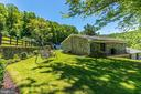 Another side view - 6617 BROWNS QUARRY RD, SABILLASVILLE