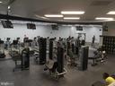 Fitness Center - 1021 ARLINGTON BLVD #237, ARLINGTON