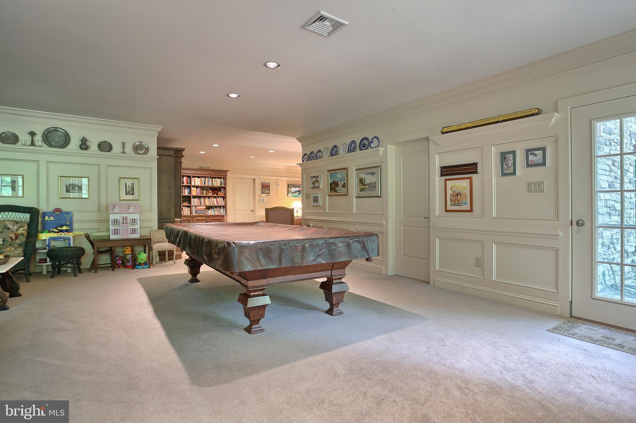 Family Room from opposite end