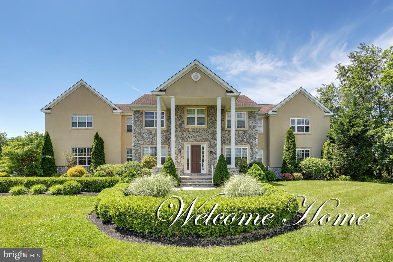 single family homes per Vendita alle ore Columbus, New Jersey 08022 Stati Uniti