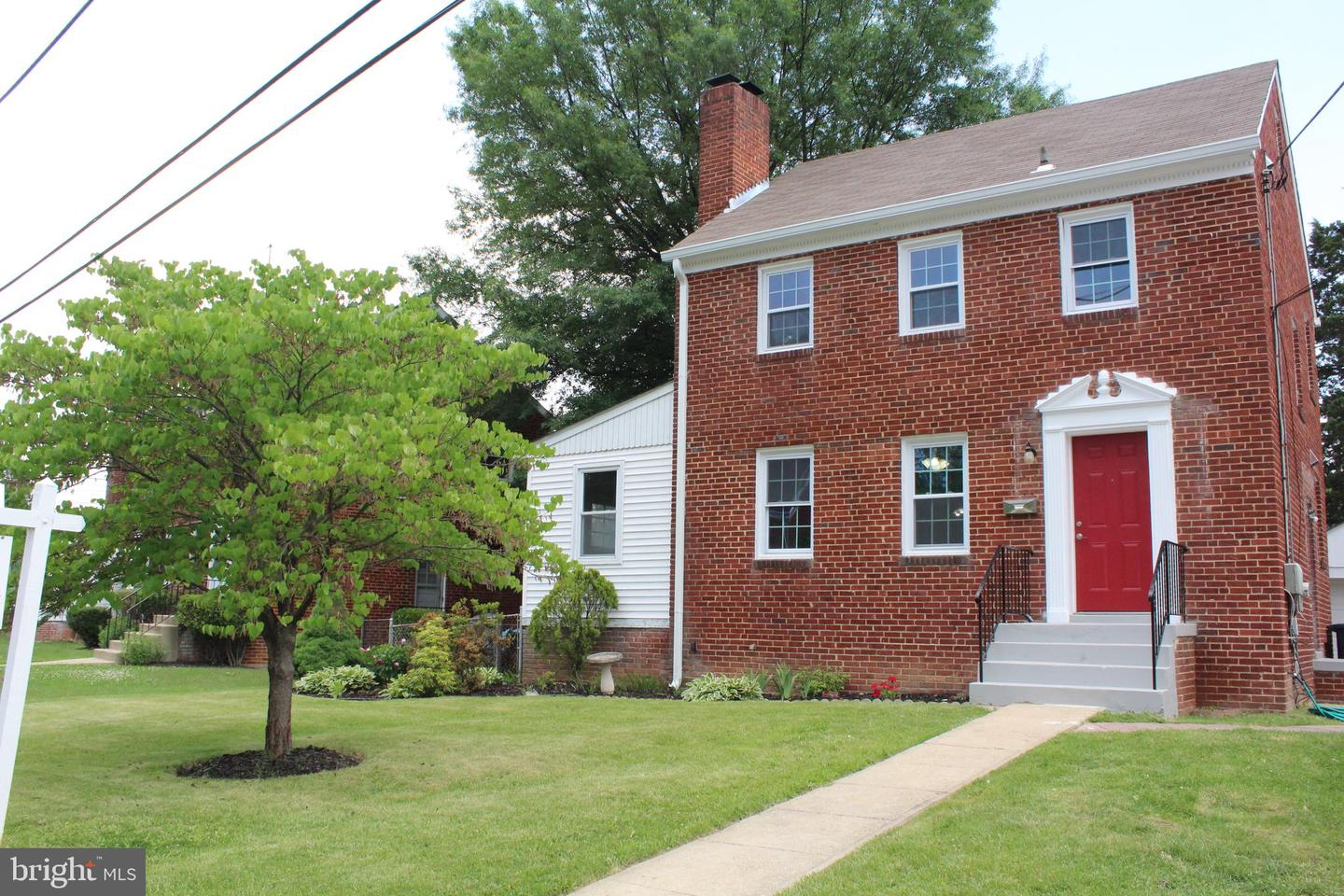 Single Family for Sale at 2229 Beechwood Rd Hyattsville, Maryland 20783 United States