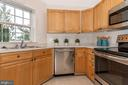 Newer dishwasher - 2500 CATOCTIN CT #1-2B, FREDERICK
