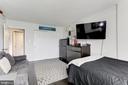 2nd Bedroom - 1800 OLD MEADOW RD #1020, MCLEAN