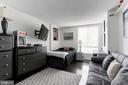 2nd Large Bedroom - 1800 OLD MEADOW RD #1020, MCLEAN