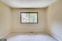 3rd bedroom - 1955 WINTERPORT CLUSTER, RESTON
