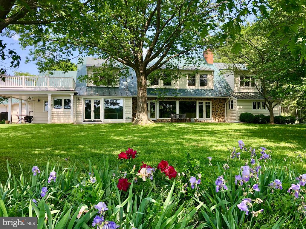 3074  RECTORTOWN ROAD, Marshall in FAUQUIER County, VA 20115 Home for Sale