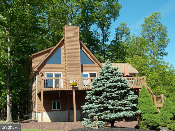 Single Family Homes для того Продажа на Hazleton, Пенсильвания 18202 Соединенные Штаты