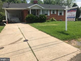 Single Family for Sale at 6715 Patterson St Riverdale, Maryland 20737 United States