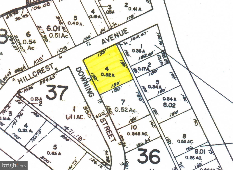 Land for Sale at Bridgeton, New Jersey 08302 United States