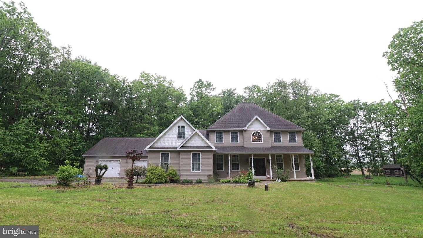 Single Family Homes for Sale at Tamaqua, Pennsylvania 18252 United States