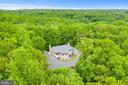 Privacy abounds on five acres - 10301 FIREFLY CIR, FAIRFAX STATION