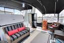 Rear Deck - 600 WATER ST SW #Z-8, WASHINGTON