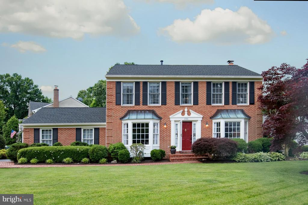 8300  CENTERBROOK PLACE 22308 - One of Alexandria Homes for Sale