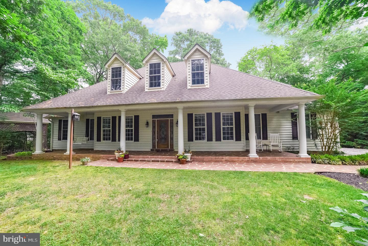 Single Family Homes للـ Sale في Leonardtown, Maryland 20650 United States