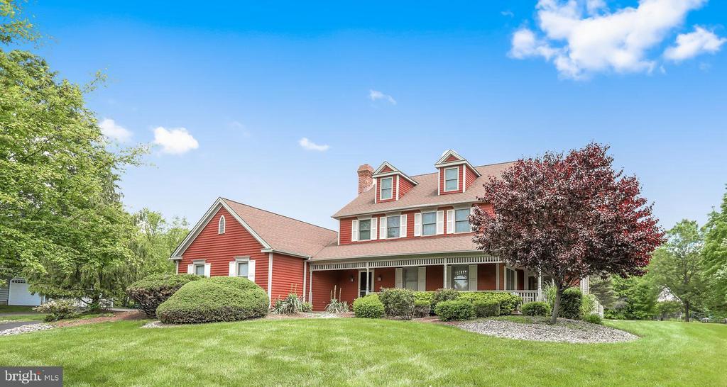 414  TREND ROAD, Yardley, Pennsylvania