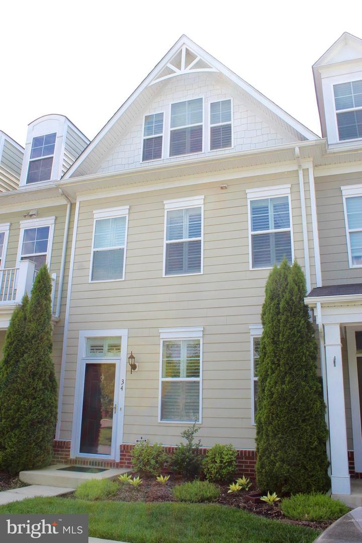 Additional photo for property listing at 34 Boucher Pl Annapolis, Maryland 21403 United States