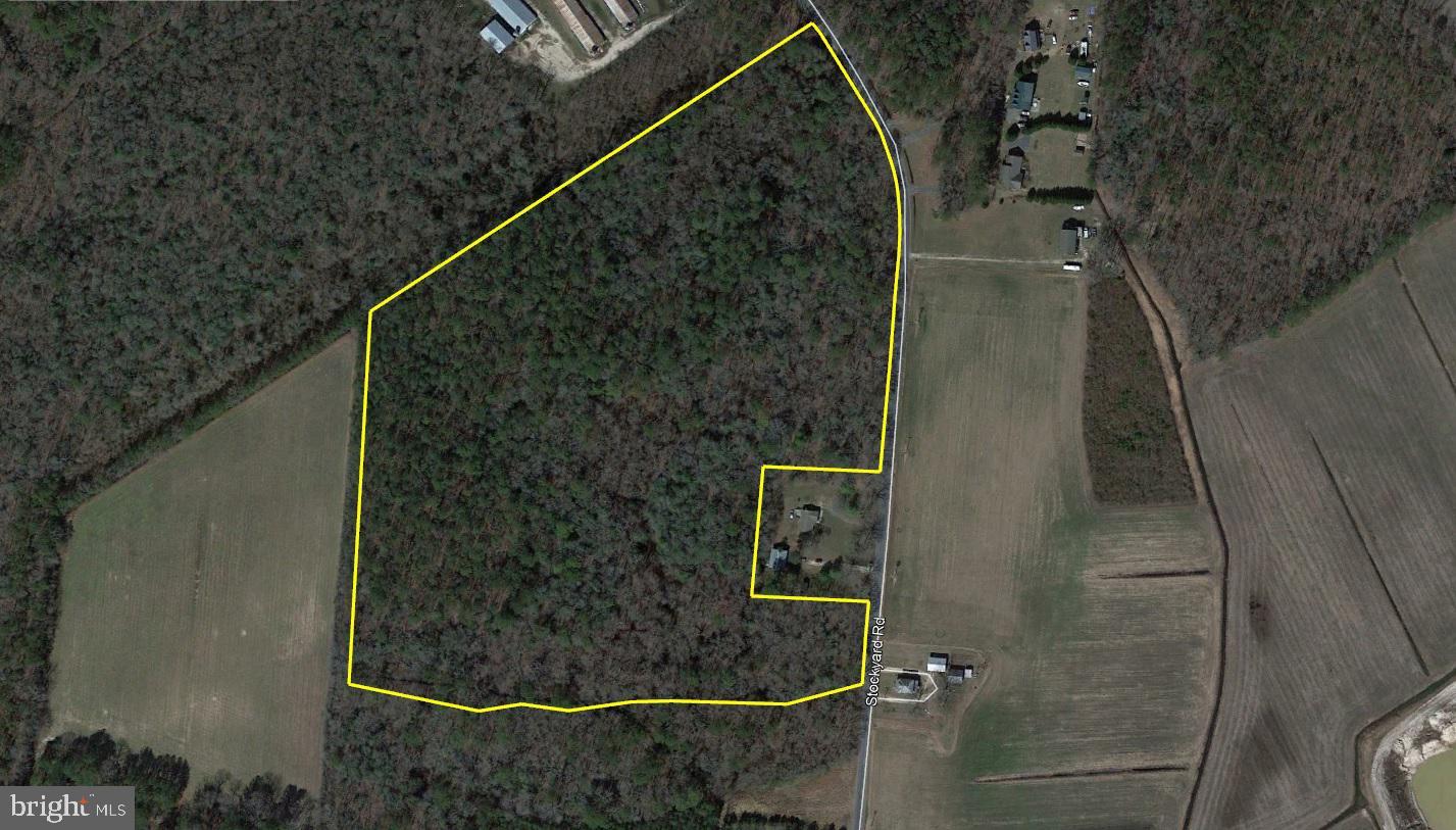 أراضي للـ Sale في Eden, Maryland 21822 United States