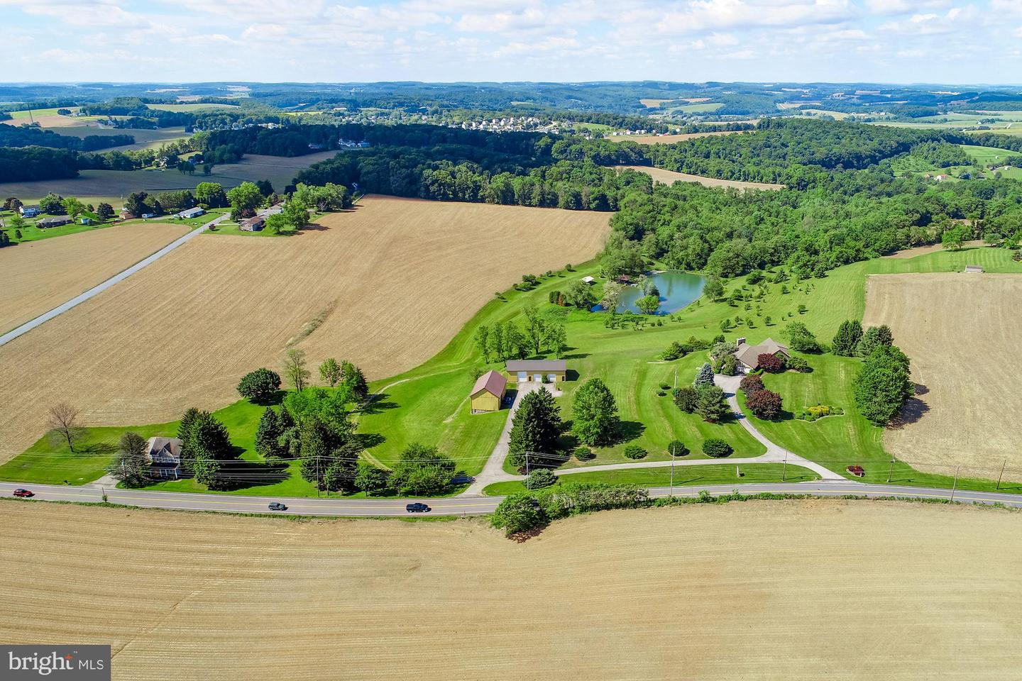 Single Family Homes for Sale at Red Lion, Pennsylvania 17356 United States