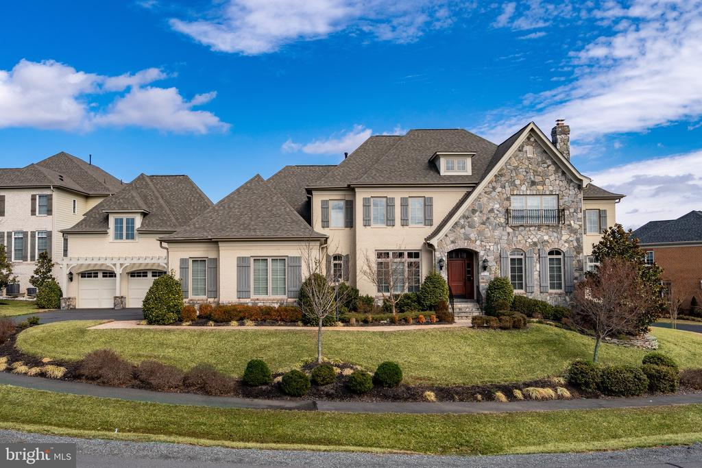 Maymont luxury estate home, close to Tysons - 9637 MAYMONT DR, VIENNA