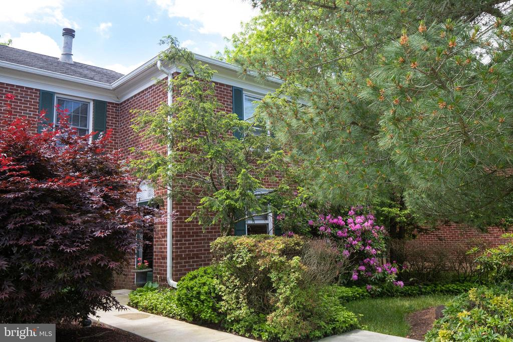 55  PARCHMENT DRIVE, one of homes for sale in New Hope