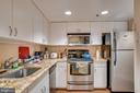 Granite Tops/Stainless Steel Appliances - 601 PENNSYLVANIA AVE NW #906, WASHINGTON