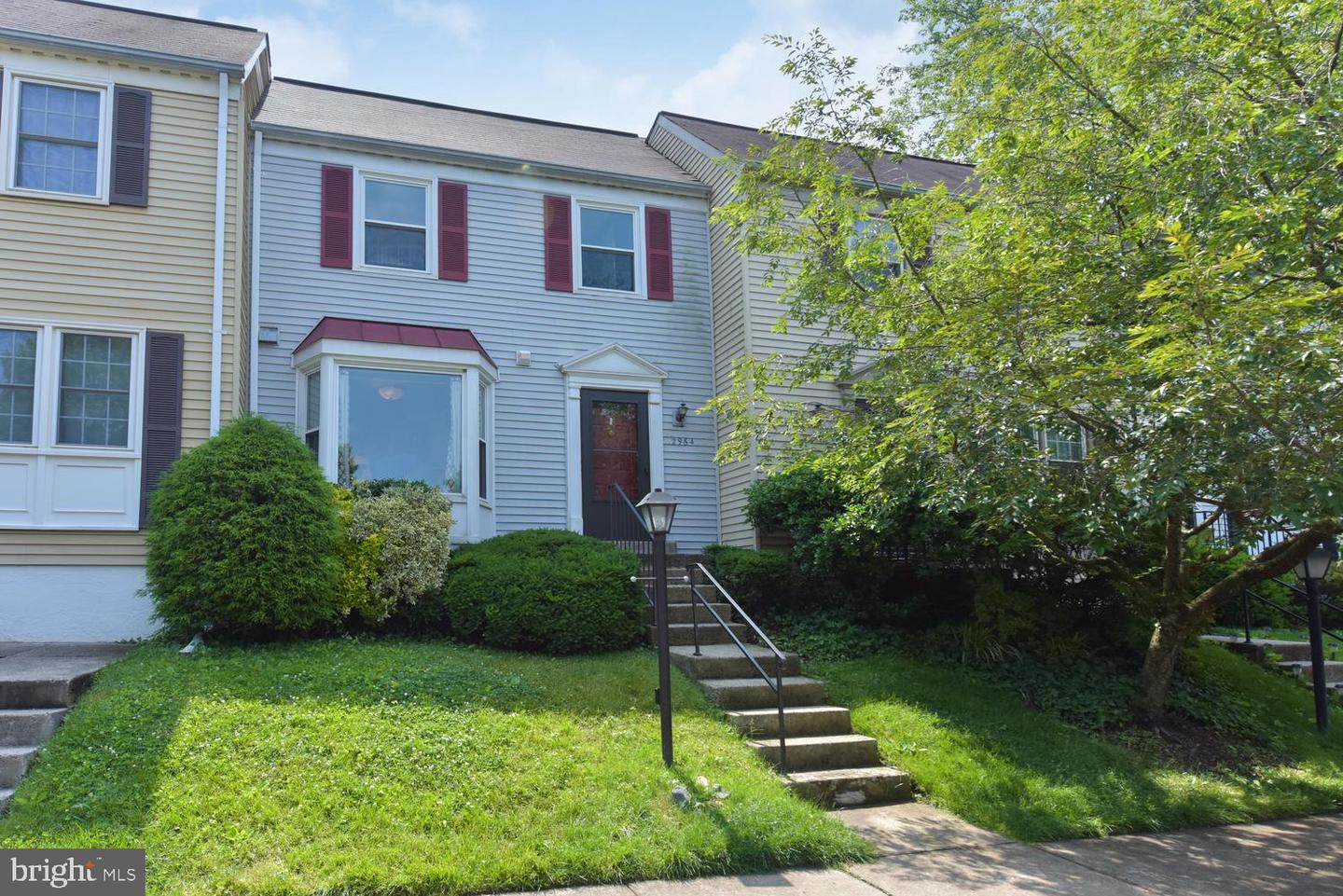 Single Family for Sale at 2964 Oakleigh Ln 2964 Oakleigh Ln Oakton, Virginia 22124 United States