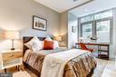 MAIN FLOOR BEDROOM - 624 8TH ST NE #101, WASHINGTON