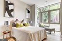 2nd bedroom - 624 8TH ST NE #101, WASHINGTON