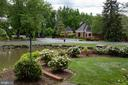Pond in Community - 3612 SOUTH PL #7, ALEXANDRIA
