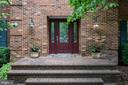 Inviting entryway - 3612 SOUTH PL #7, ALEXANDRIA