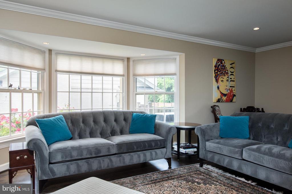 Formal Living room - 3612 SOUTH PL #7, ALEXANDRIA